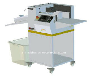 Digital Paper Creasing Machine pictures & photos