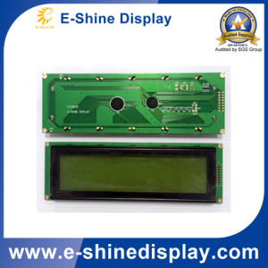 20X2 Character LCD Module, EC2002E Series pictures & photos