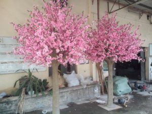 Artificial Plants and Flowers of Cherry Tree Gu1120194335 pictures & photos