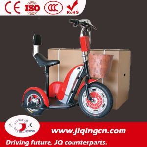 Wholesale Mini Leisure 48V 14 Inch Electro Tricycle pictures & photos