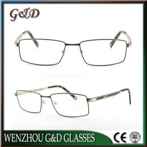New Eyewear Eyeglass Optical Metal Frame 44-796 pictures & photos