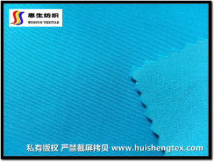 Fashion Stretch Fabric (HLWK033-3DRLC)