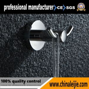 554 Series Newest Durable Stainless Steel Robe Hook Wholesale pictures & photos