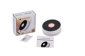 10 Years Use Life Optic Smoke Alarm pictures & photos