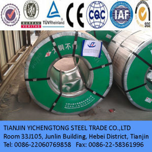 Stainless Steel Coil 201 Baosteel Support pictures & photos