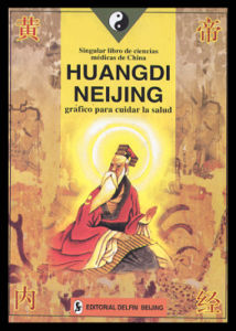 Huangdi Neijing -Acupuncture Book pictures & photos