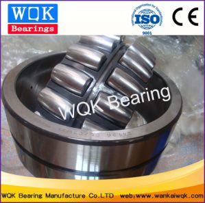 Wqk Roller Bearing 24136 Cc/C3w33 Steel Cage Spherical Roller Bearing pictures & photos