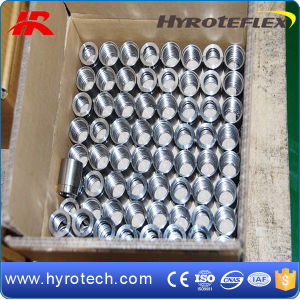 High Quality Skived or Non-Skived Hydraulic Hose Ferrules pictures & photos