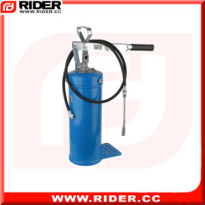 8L Mini Portable Manual Bucket Grease Pump pictures & photos