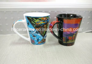 Full Decal Printed Ceramic Mug pictures & photos