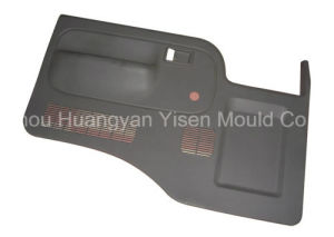 Plastic Car Door Mold of Auto Part Mould (HS0030)