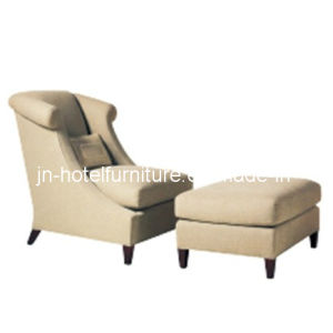 Chinese Light Color Modern Lounge Chair pictures & photos