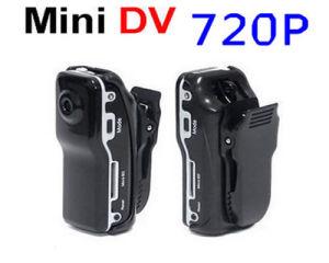 Mini DV Md80 DVR Video Camera/Mini DV Player Recorder Video Camera, Mini Camcorder