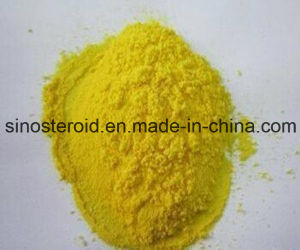 Treatment Pharmaceutical Raw Material Isotretinoin (CAS 4759-48-2) pictures & photos
