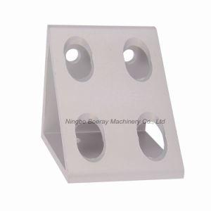 Triange Corner Bracket for Aluminum Extrusion 4040 or 4080 Series pictures & photos