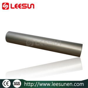 2016 Hard Anodized Grooved Roller for Printing Machine Leesun pictures & photos
