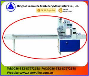 Swa-320 Horizontal Type Automatic Flow Wraping Machine pictures & photos