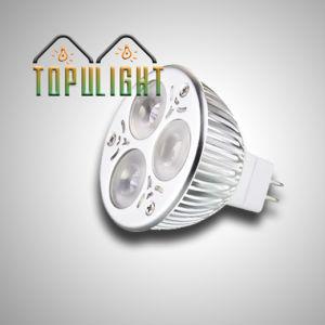 3W LED Spots