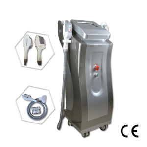 Customized Vertical Elight Opt Shr Machine (Elight02) pictures & photos