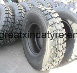 1200r24 Truck Tyre Big Block Pattern 309 pictures & photos