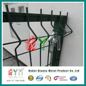 Fence/Wire Fence/Garden Fence/Color Green pictures & photos