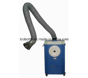 99% High Efficiency Welding Soldering Fume Extractor for Idnustrial Dust Removal and Purification pictures & photos