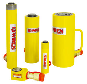 RC Series Single-Acting General Purpose Hydraulic Cylinder