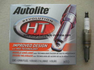 Set of 8 Spark Plug-Platinum Autolite Ht1 for Ford 4.6L, 5.4L V8 pictures & photos