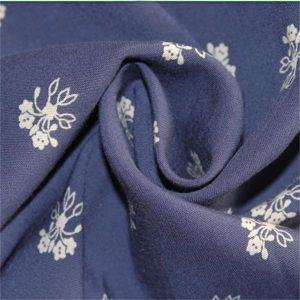 Ladies Fashion Clothing Rayon Fabric Supplied Manufacturer pictures & photos