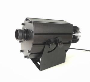 10000 Lumen Projector 80W Multi Image Aussen Logo Projektor pictures & photos