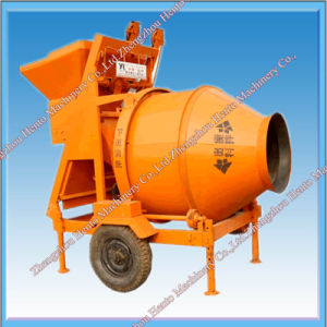 2017 Hot Selling Concrete Mixing Machine pictures & photos