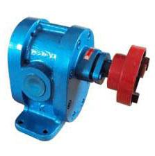 Good Quanlity Hebei Best Supplier Gear Pump pictures & photos