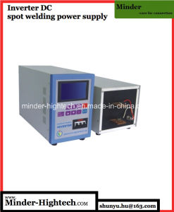 Factory Directly Supply Spot Welding Power Source (MDDL series) pictures & photos
