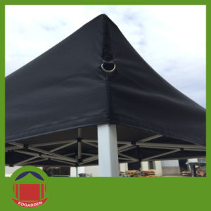 30mm Steel Frame Tent with Black pictures & photos