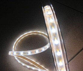 LED Strip Light, Rope Light, Flexible Light (YLS-5050-60)