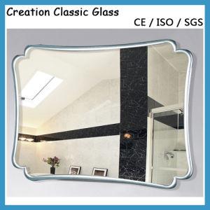 3mm-6mm Silver Mirror Aluminium Mirror Bathroom Mirror pictures & photos