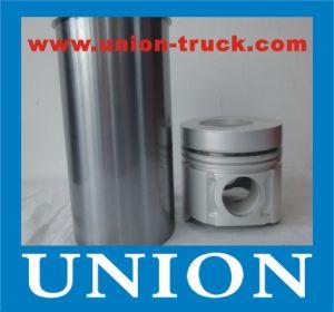 Isuzu 6bg1 Piston for Forklift Engine