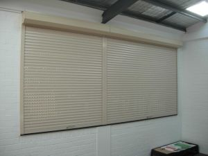 Electric Indoor Roller Shutter, Internal Roller Shutter, Interior Roller Shutter pictures & photos