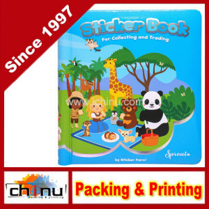 Original Sticker Book for Collecting and Trading Stickers (440022) pictures & photos