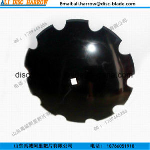 High Quality Boron Steel Disc Blade for Sale 2017 Hot Sale pictures & photos