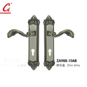 Hardware Accessories Furniture Panel Handle pictures & photos