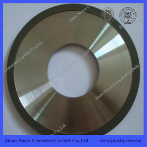 2015 New Design Diamond Grinding Wheel for Metal Processing pictures & photos