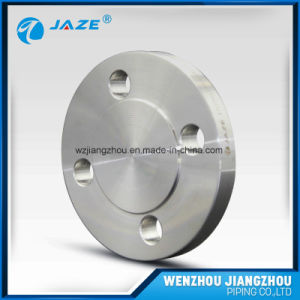 ASME Blind Flange Stainless Steel Flange pictures & photos