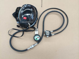 CCS Approved 6.8L Scba Self Contained Air Breathing Apparatus pictures & photos