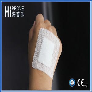 Sterile Medical Wound Bandage/Surgical Dressing pictures & photos
