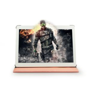 10.1 Inch Quad-Core 1920*1200 IPS Screen 4G Lte Naked Eye 3D Tablet