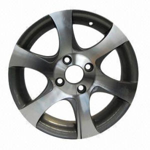 Alloy Car Wheels, Produced by Professional Wheel Factory pictures & photos