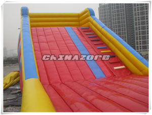 Big Size Inflatable Slide for Zorb pictures & photos