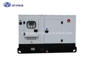 150kVA Standby Power165kVA Volvo Penta Diesel Generator 120kw pictures & photos