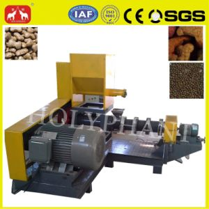 Factory Price Professional Fish Feed Extruder pictures & photos